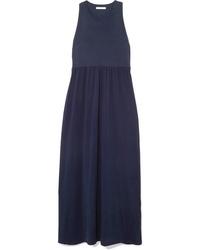 Ninety Percent Organic Cotton Jersey Maxi Dress