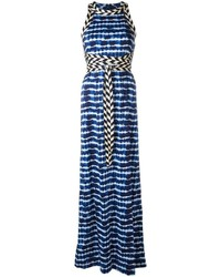 Tory Burch Tie Dye Maxi Dress