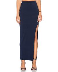 Amour Vert Zamora Maxi Skirt