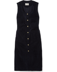 Acne Studios Corduroy Dress