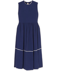Marni Piped Dress