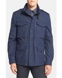 Burberry Brit Brettson Field Jacket