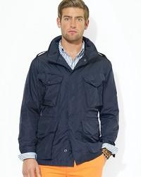 weich und leicht gut aussehen Schuhe verkaufen Outlet-Store Men's Military Jackets by Polo Ralph Lauren | Men's Fashion ...