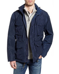 Barbour Gelb Jacket