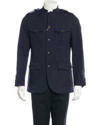 Neil Barrett Military Jacket W Tags
