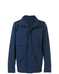 Aspesi Patch Pocket Jacket