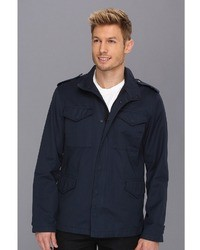 AG Adriano Goldschmied Surplus Jacket Military Right Hand Twill Jacket