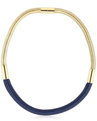 Isabel marant blue choker medium 780132
