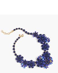 J.Crew Gardenia Statet Necklace