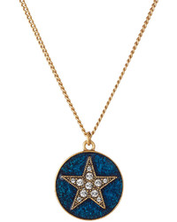 Marc Jacobs Star Necklace