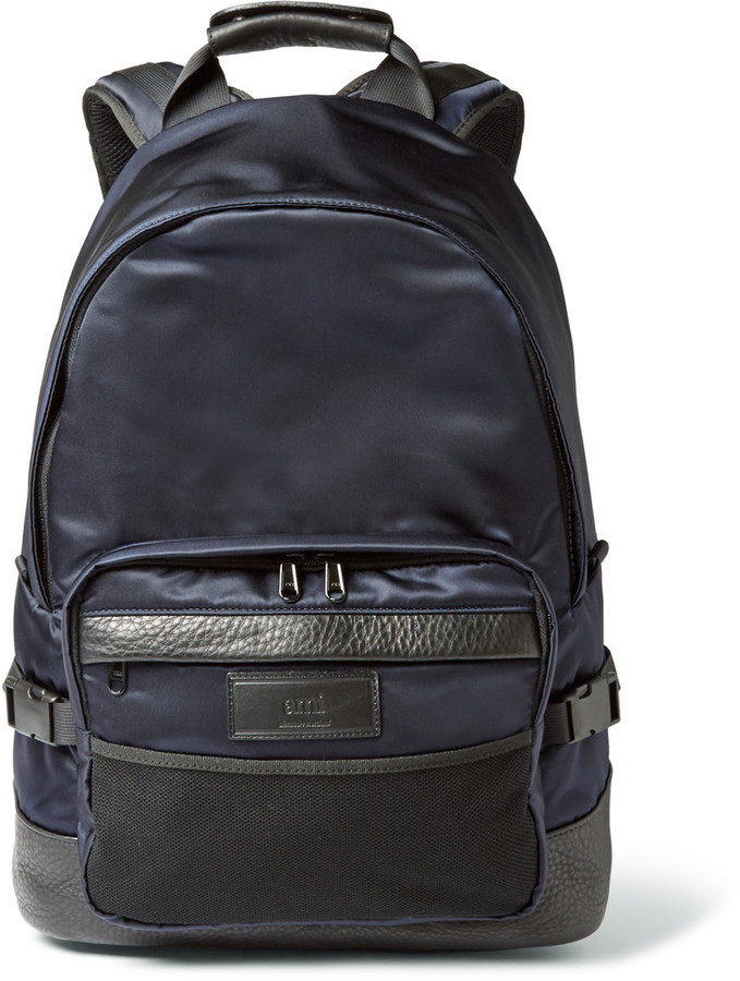 Рюкзак ami ami купить хорошие рюкзаки отзывы купить