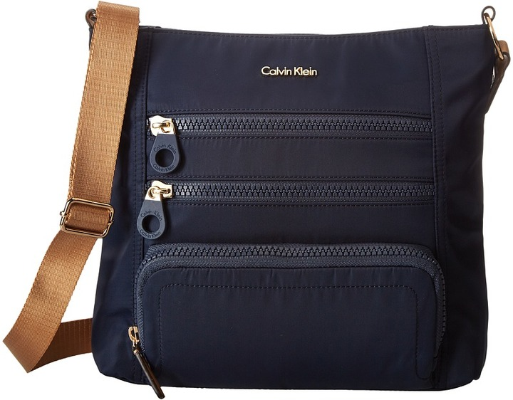 Bags Calvin Klein Nylon Crossbody Cross Body Handbags