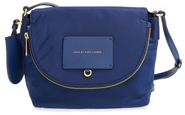 8d93c9f3fb13 Marc by Marc Jacobs Preppy Legend Mini Natasha Nylon Crossbody Bag ...