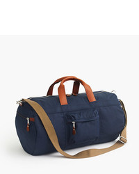 J.Crew Harwick Duffel Bag