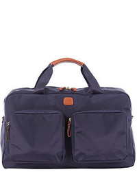 Bric's X Travel Nylon Boarding Duffel Bag