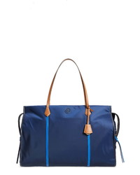 Tory Burch Perry Oversize Nylon Tote