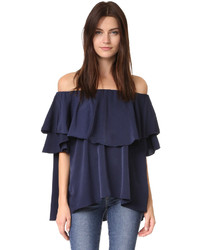 Maison off shoulder top medium 723692