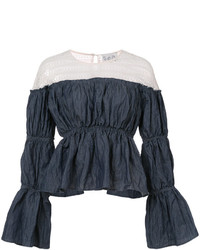 Off shoulder blouse medium 3994770