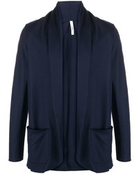 Attachment Shawl Collar Blazer