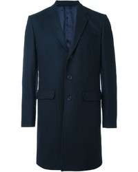 Aspesi Classic Single Breasted Coat