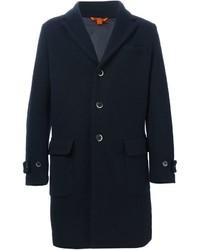 Barena Classic Single Breasted Coat