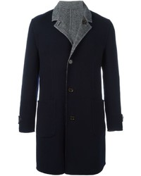 Brunello Cucinelli Single Breasted Coat