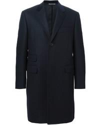 Canali Classic Overcoat