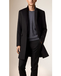 Burberry Cashmere Topcoat