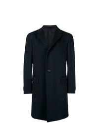 Z Zegna Classic Coat