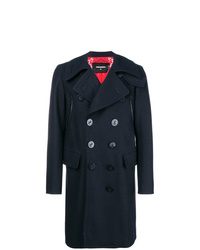 DSQUARED2 Classic Double Breasted Coat