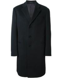 Armani Collezioni Classic Overcoat