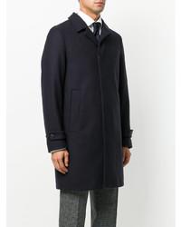 Hevo Classic Single Breasted Coat