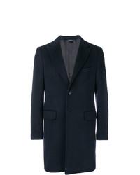 Tonello Classic Single Breasted Coat
