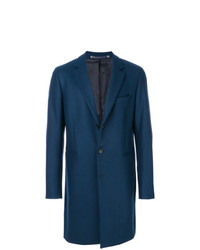 Ps By Paul Smith Classic Single Breasted Coat