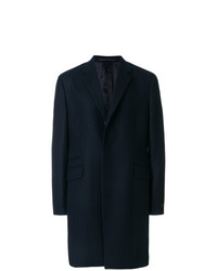 Prada Classic Single Breasted Coat