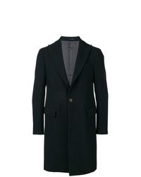 Dell'oglio Classic Single Breasted Coat