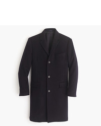 J.Crew Crosby Topcoat In Wool Cashmere