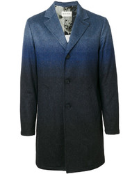 Degrad single breasted coat medium 4423769