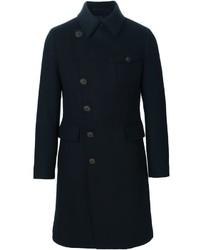 Giorgio Armani Double Breasted Coat