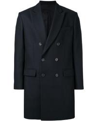AMI Alexandre Mattiussi Double Breasted Coat