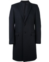 Fendi Single Breasted Coat
