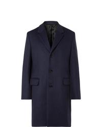 Acne Studios Gavin Wool Blend Overcoat