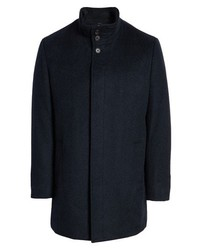 John W. Nordstrom Hudson Wool Car Coat