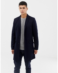 ONLY & SONS Jersey Overcoat