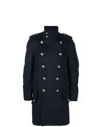 Diesel Black Gold Jilitary Coat
