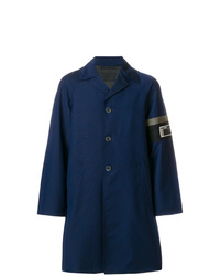 Prada Linea Rossa Long Jacket