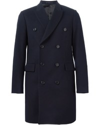 Paul Smith London Double Breasted Coat