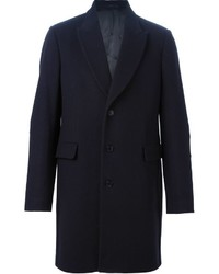 Paul Smith London Single Breasted Coat
