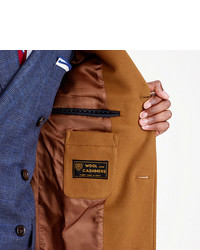 a1f5a7d5c0f ... J.Crew Ludlow Topcoat In Italian Wool Cashmere With Thinsulate ...