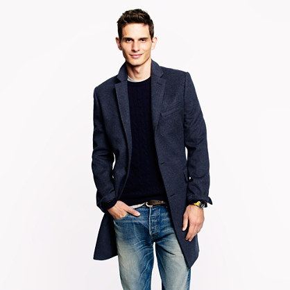 d278d9ce85f ... J.Crew Ludlow Topcoat In Wool Cashmere ...